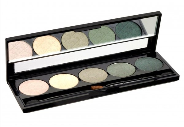 NOTE Professional Eyeshadow 103 Green_AED 69