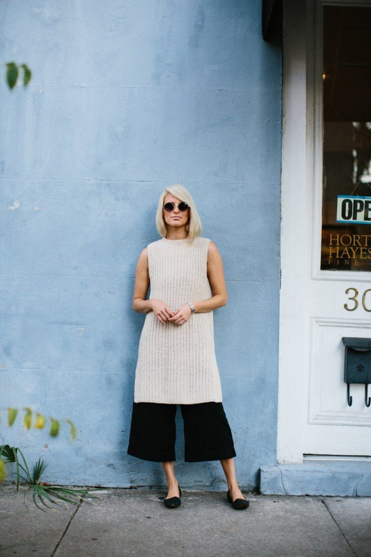 Play-proportions-layering-longline-sweater-over-culottes-add-flats