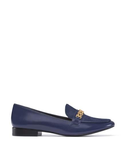 TB Gemini Link Loafer 32586 in Royal Navy (2)