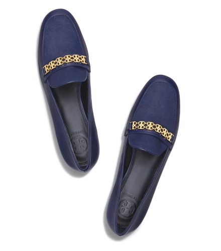 TB Gemini Link Loafer 32586 in Royal Navy (3)