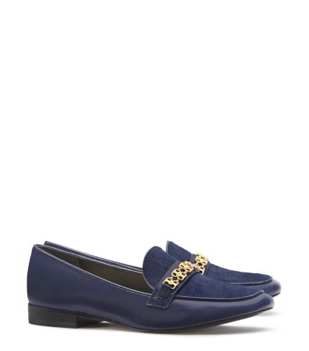TB Gemini Link Loafer 32586 in Royal Navy
