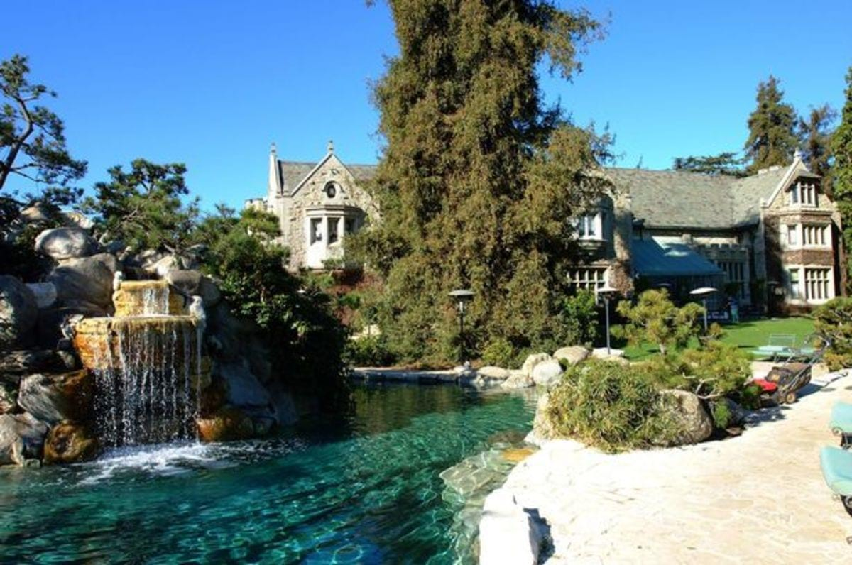The-Playboy-mansion-is-up-for-sale-for-$200million