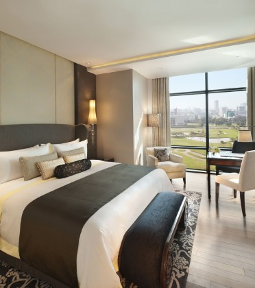 The St. Regis Bangkok - Grand Deluxe Room