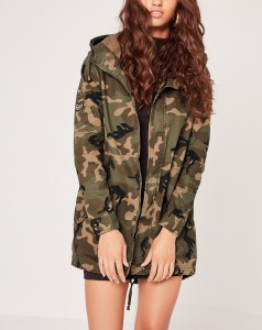 missguided-camo-military-parka