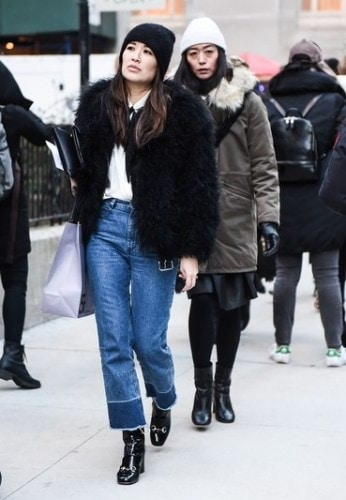 street-style-cropped-flares-ankle-boots