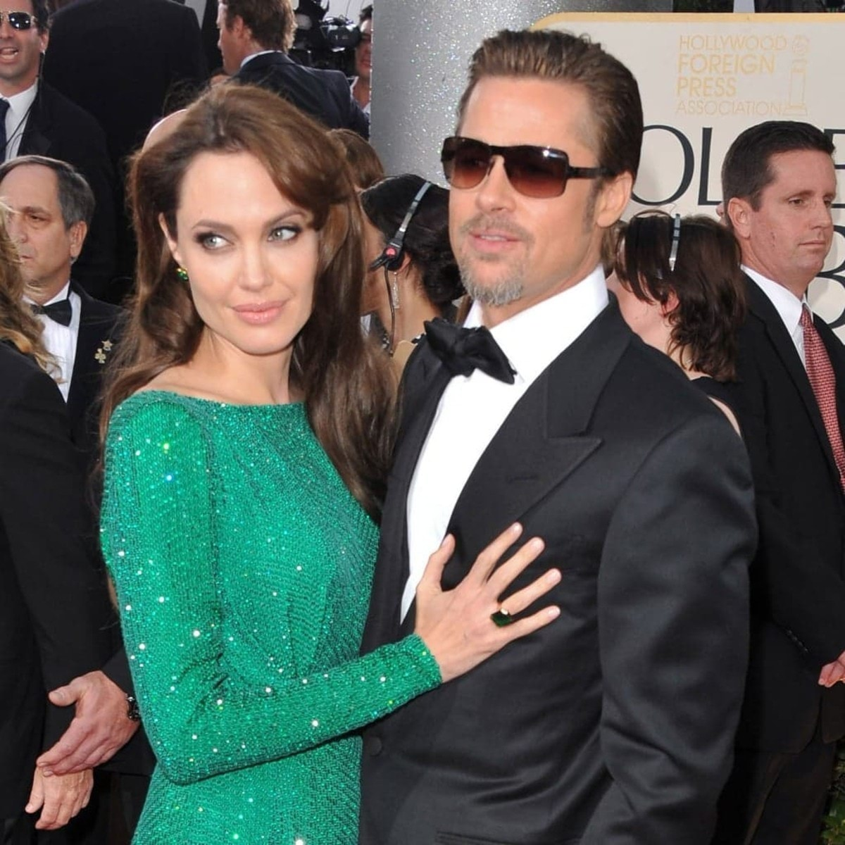 Best-Brad-Pitt-Angelina-Jolie-Red-Carpet-Pictures-2011