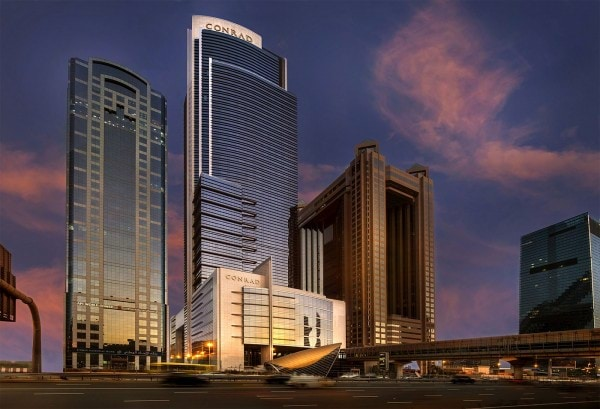 Conrad-Hotels-Resorts-Debuts-in-United-Arab-Emirates-with-Opening-of-Conrad-Dubai
