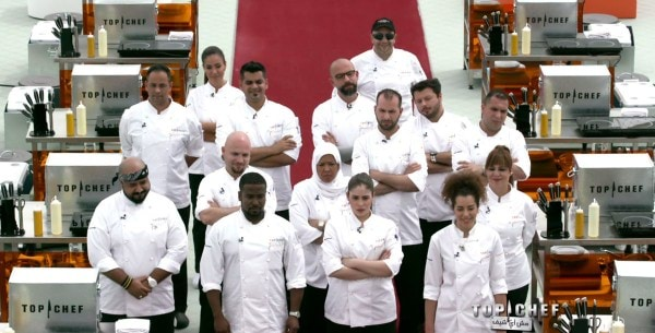 MBC1 & MBC MASR2- TOP CHEF (14)