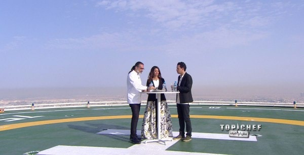 MBC1 & MBC MASR2- TOP CHEF (8)