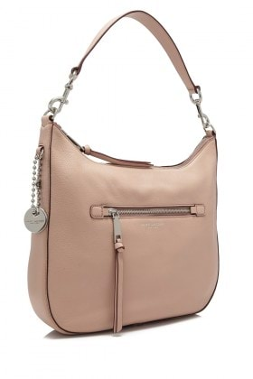 Marc Jacobs Recruit Leather Hobo Bag AED 1,720 www.reebonz.ae (2)