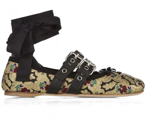 Miu-Miu-Brocade-patent-leather-ballet-flats-620