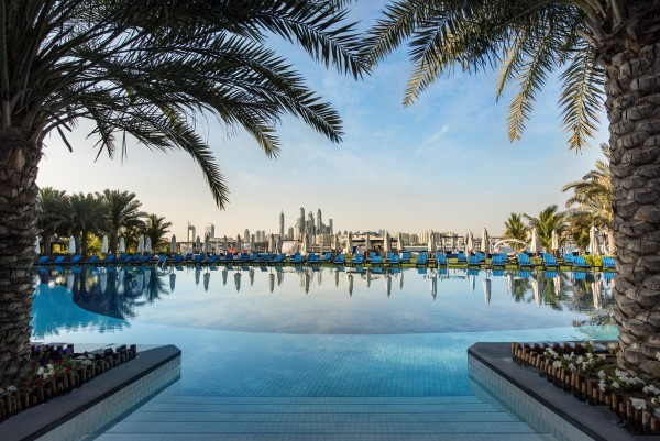 Rixos The Palm - Pool - Low Res