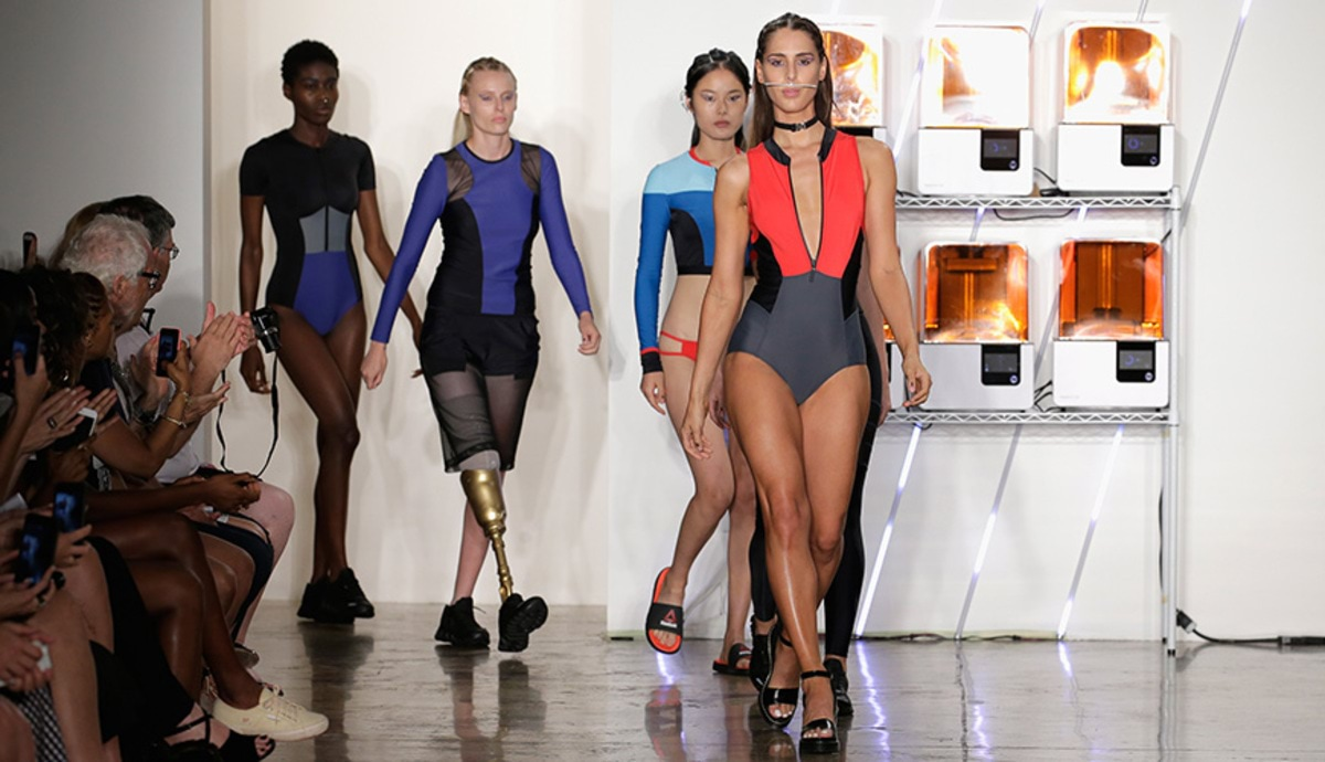 Chromat - Runway - September 2016 - MADE Fashion Week