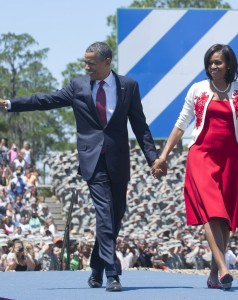 During-visit-US-troops-2012-Michelle-covered-up-her-red
