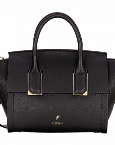 FH8547-1-AW16 Fiorelli Satchel Bag with Flap_AED 299