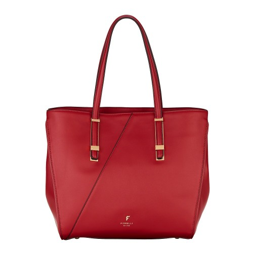 FH8570-2-AW16 Fiorelli Tote Bag with Stitch Detail_AED 279