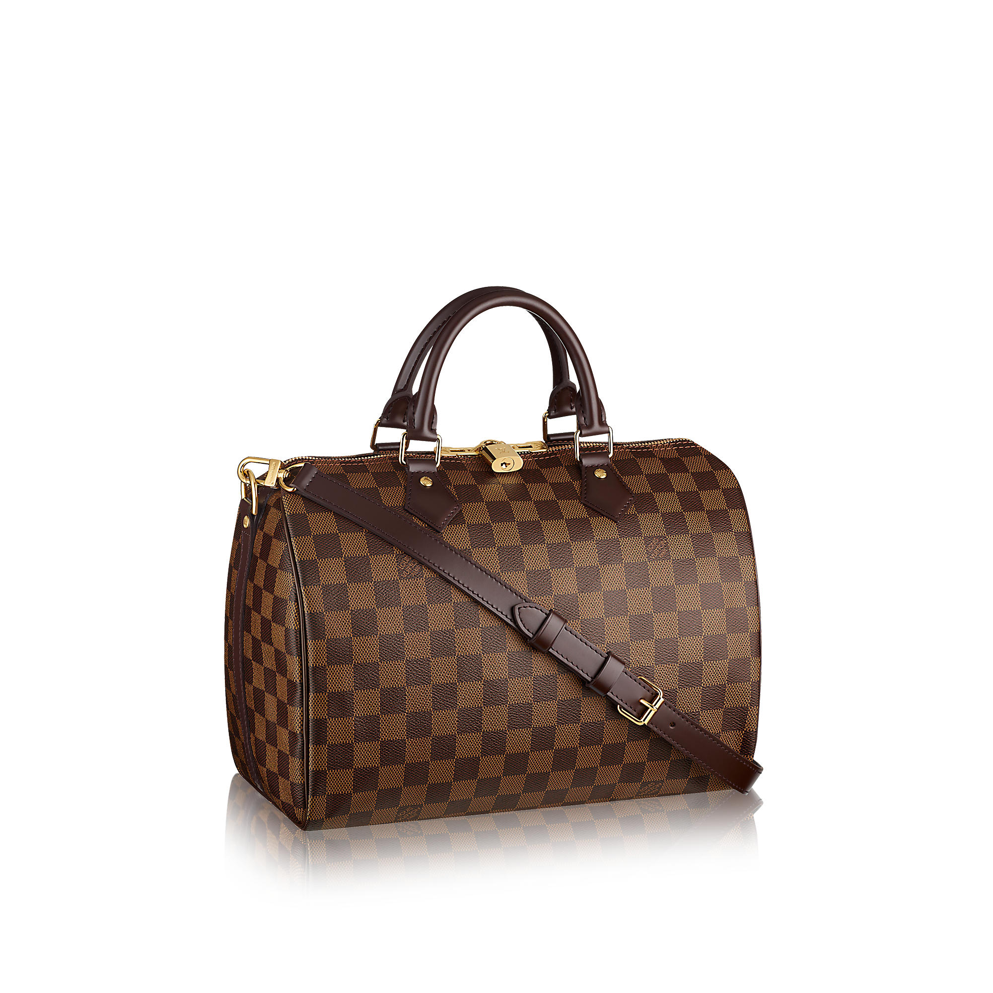 louis-vuitton-speedy-bandoulière-30-damier-ebene-canvas-handbags--N41367_PM2_Front view