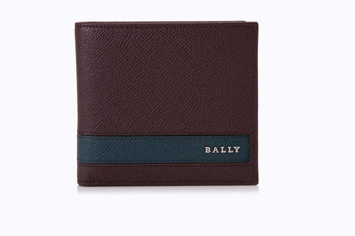 Bally Lyite Bifold Wallet AED1,220