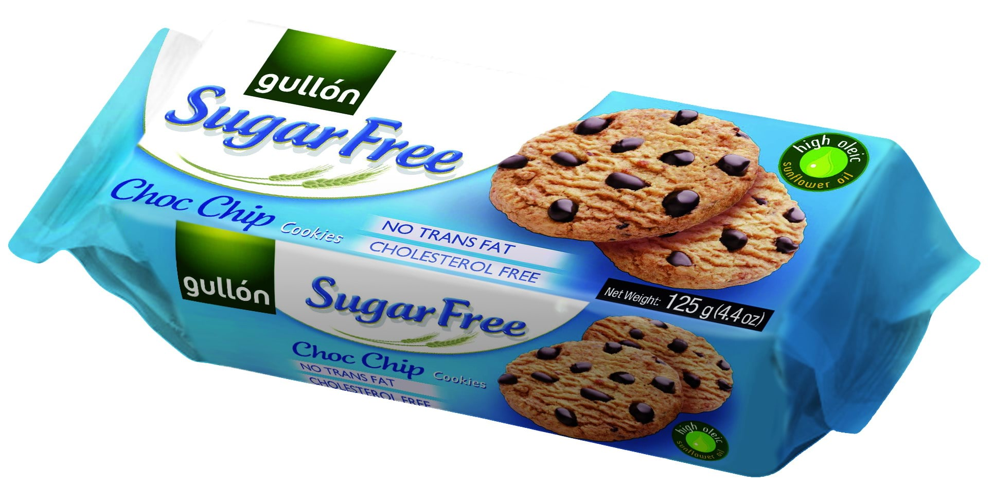Choc chip SUGAR FREE