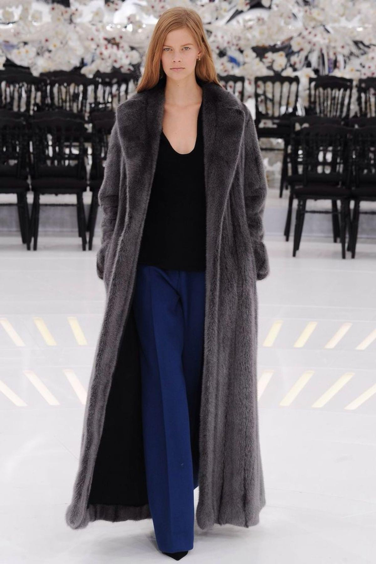 charcoal-fur-coat-black-sleeveless-top-navy-wide-leg-pants-black-ankle-boots-original-5502