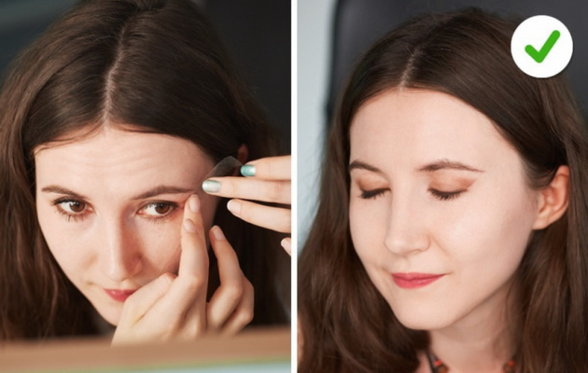 girl-tests-the-10-most-popular-beauty-tricks-find-out-which-tricks-actually-work-3