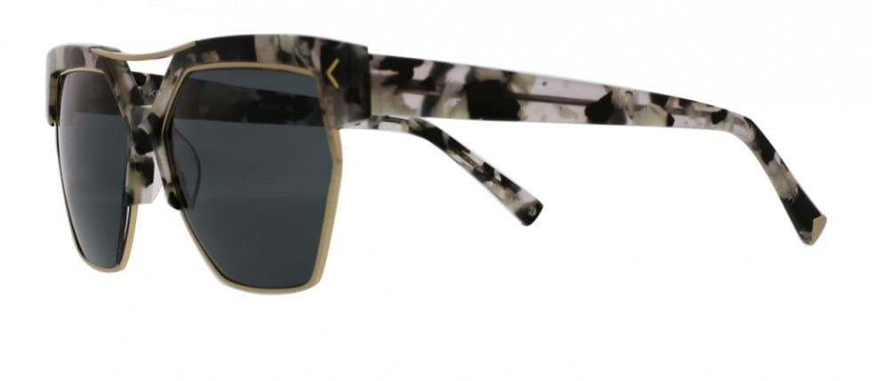 Sunglasses from the Kendall + Kylie Eyewear Line, Launching Spring 2017