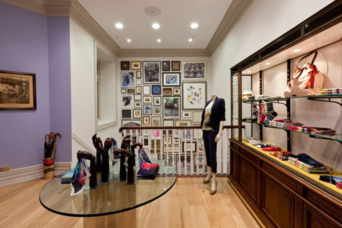 Paul-Smith-flagship-store-Melbourne