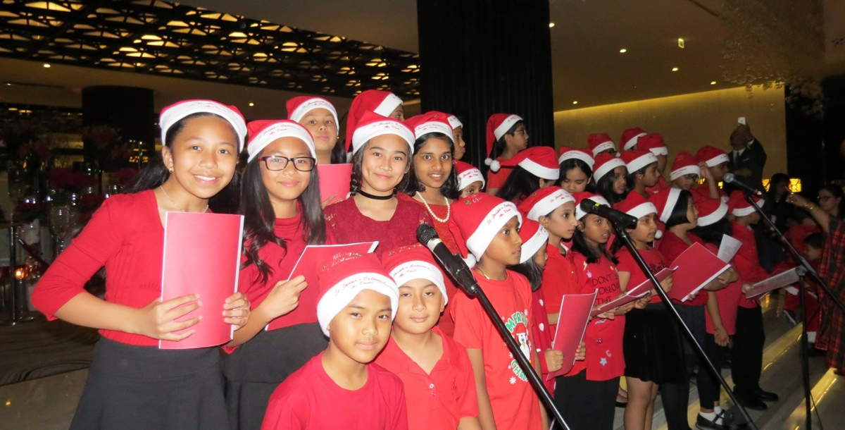 Tree Lighting_Sofitel Abu Dhabi Corniche