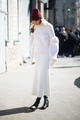 winter-street-style-sweater-dress-600x900