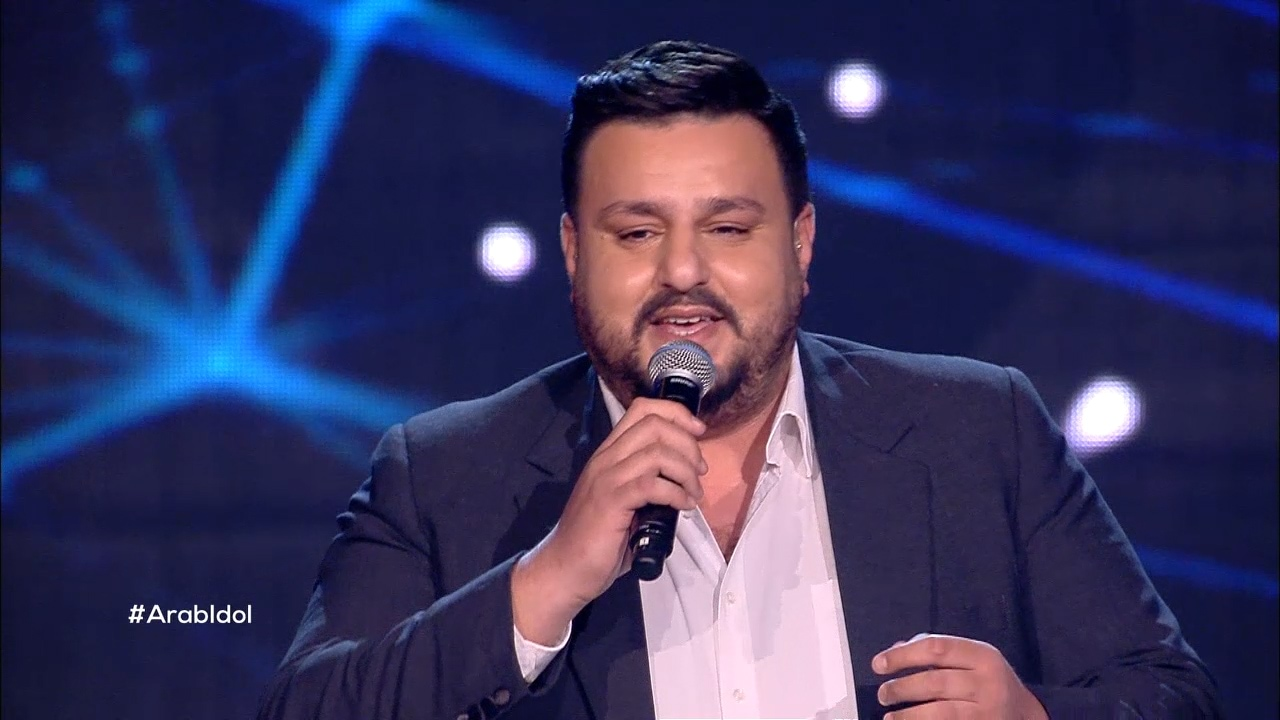 Arab_Idol_EP10_Clip5_Mohamed_Bin_Saleh