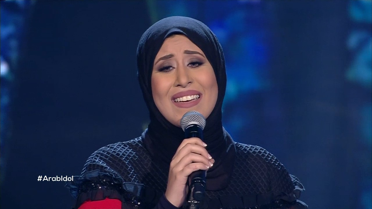 Arab_Idol_EP13_Esraa_Gamal_Performance