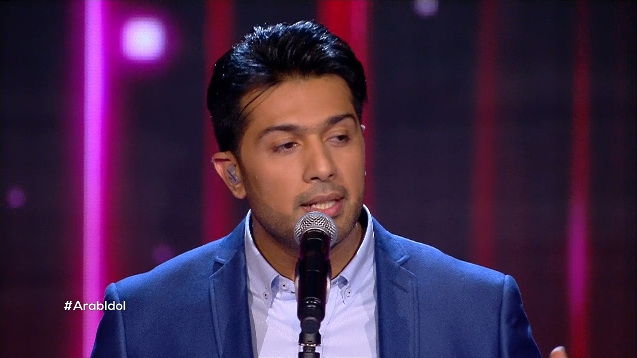 Arab_Idol_EP13_Homam_Ibrahim_Performance