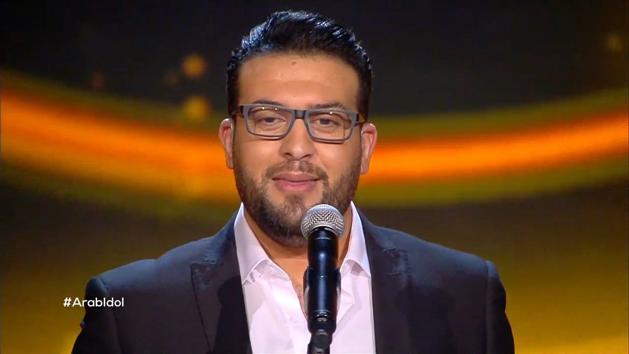 Arab_Idol_EP13_Hossam_Showeikhy_Performance