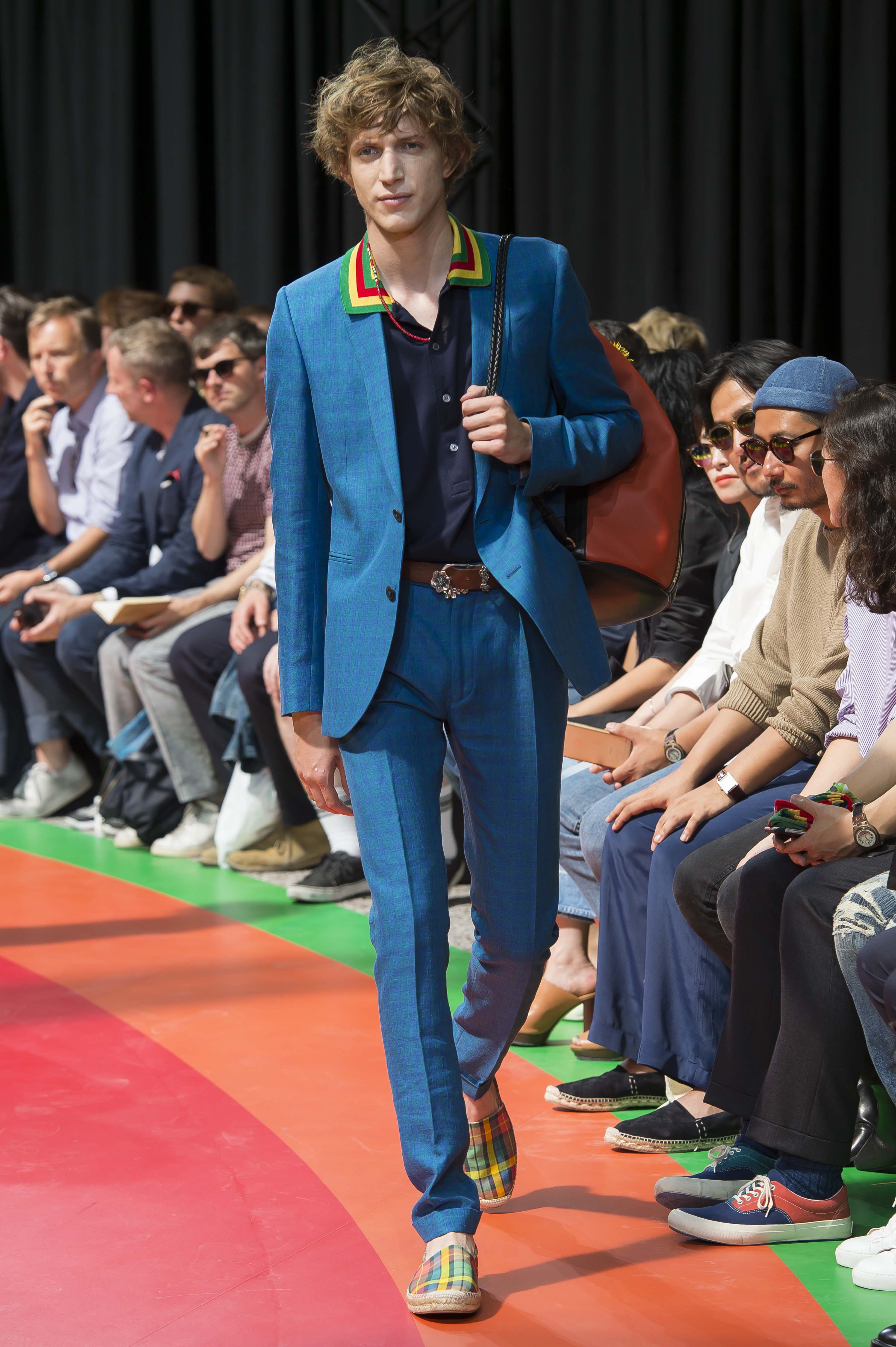 PAUL SMITH MEN SS17-26
