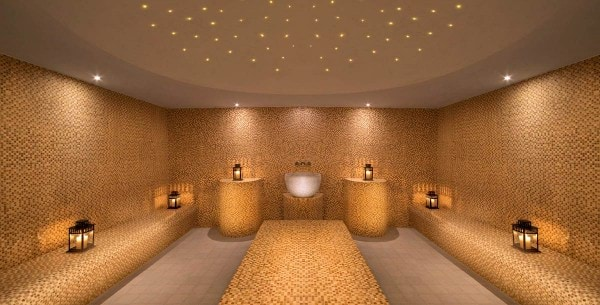 So Spa Hammam
