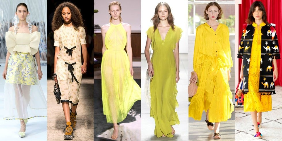 nyfw-spring-2017-yellow-looks
