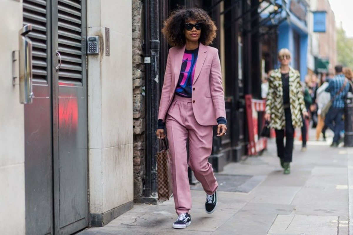 pink-suit-street-style